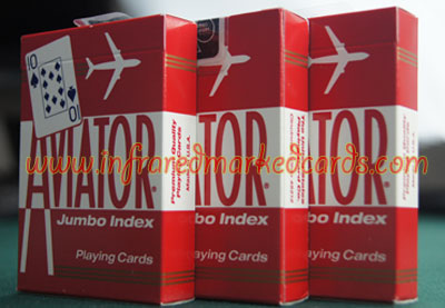 Aviator carte segnate