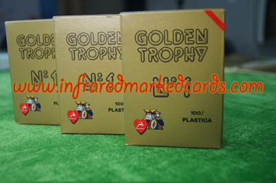 Modiano Golden Trophy