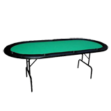 Gaming Table Poker Scansione Camera