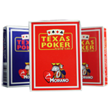 Modiano Texas Holdem carte segnate
